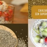 Chiazaad: een superfood