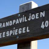 10000 stappen wandeling Noordwijkerhout